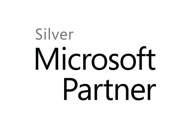 Microsoft partner Silver Badge